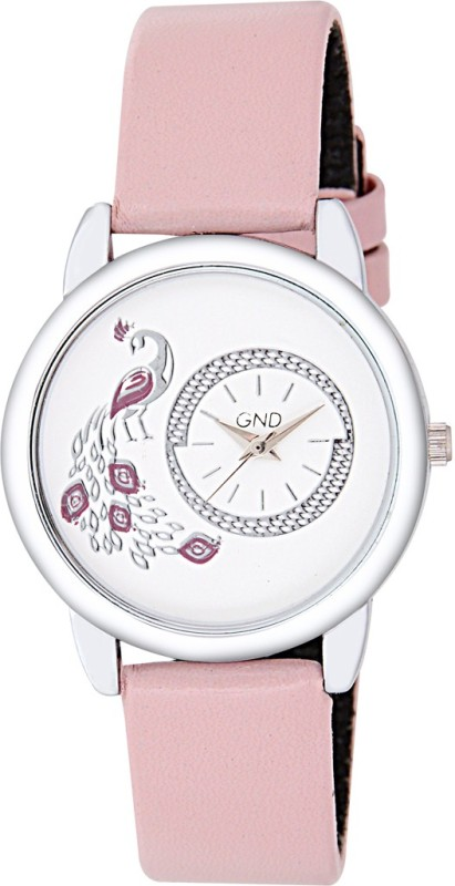 GND GD-060 Expedetion Analog Watch - For Women
