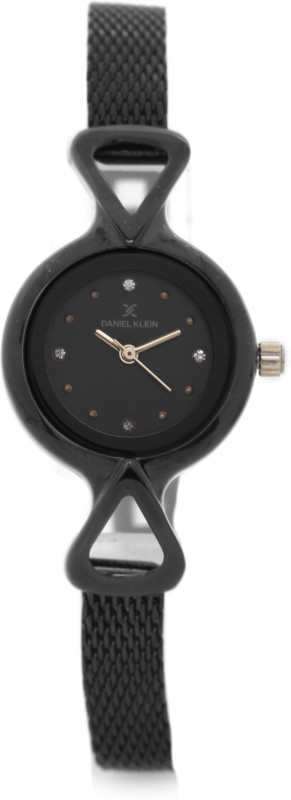 Daniel Klein DK10739-6 Analog Watch - For Women