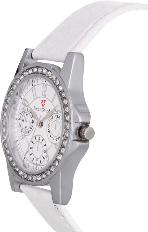 Swiss Grand SG1023 Grand Women's Watch