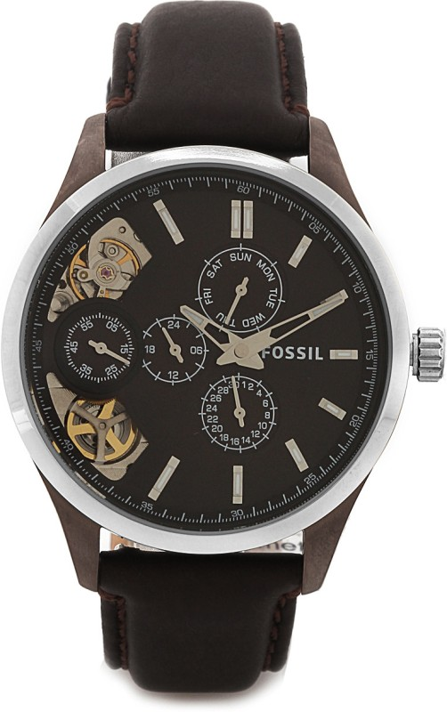 Fossil ME1123 OTHER - ME Analog Watch - For Men(End of Season Style)