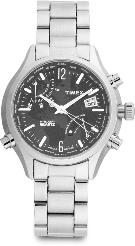 Timex T2N944 Watch - For Men