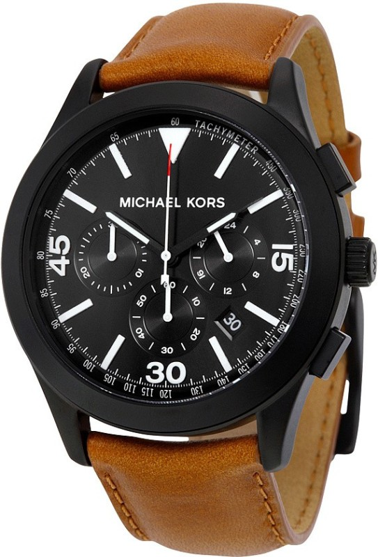 Michael Kors MK8450 Watch - For Men