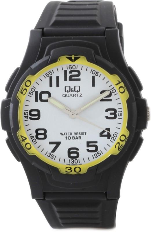 Q&Q VP84J009Y Men's Watch image.