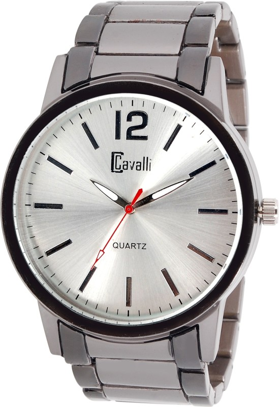 Cavalli CW034 Analog Watch - For Men