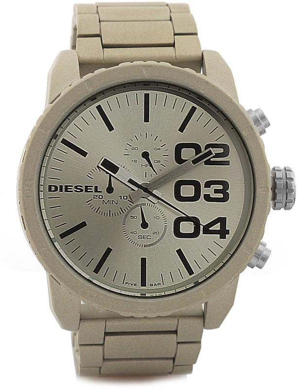 Diesel DZ4252 FRANCHISE Analog Watch - For Men