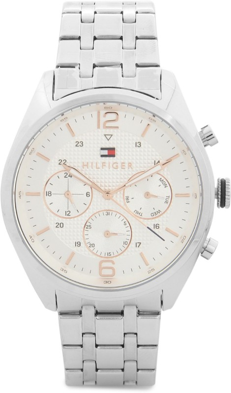 Tommy Hilfiger TH1791186J Watch - For Men