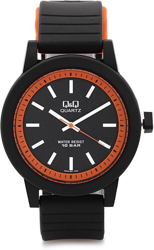 Q&Q VR10J001Y Men's Watch image