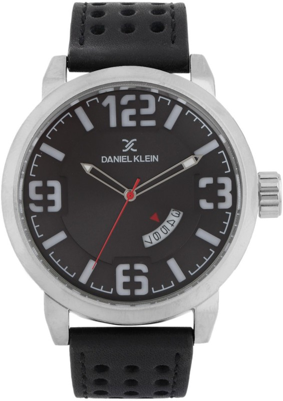 Daniel Klein DK10878-6 Analog Watch - For Men