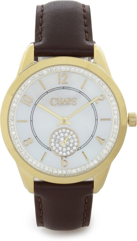 Chaps CHP1010I Women's Watch