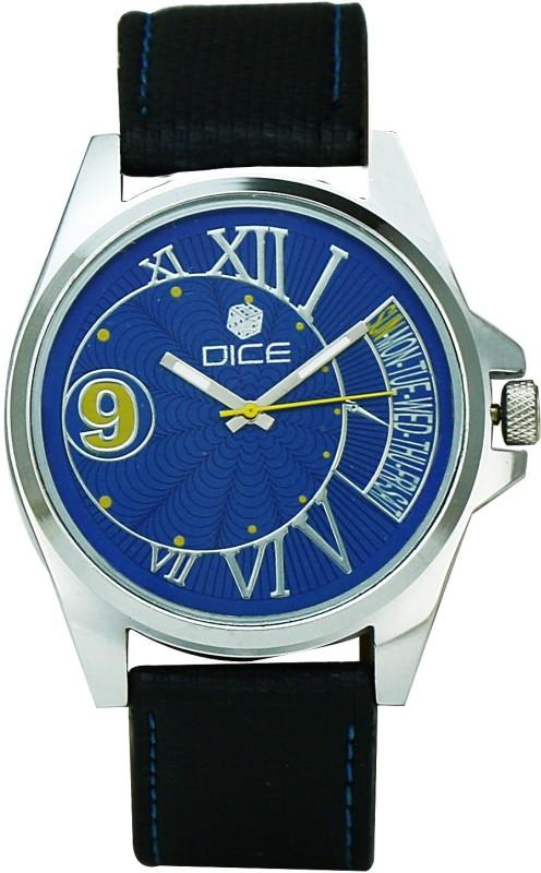 Dice DCMLRD38LTBL006 Men's Watch image