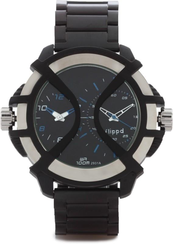 Flippd FD0700 Analog Watch - For Men