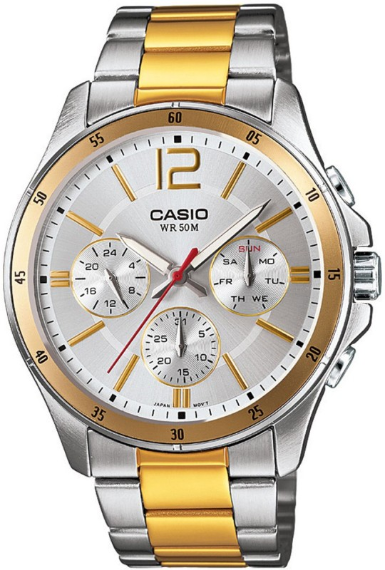 Fossil, Casio... - Watches - watches
