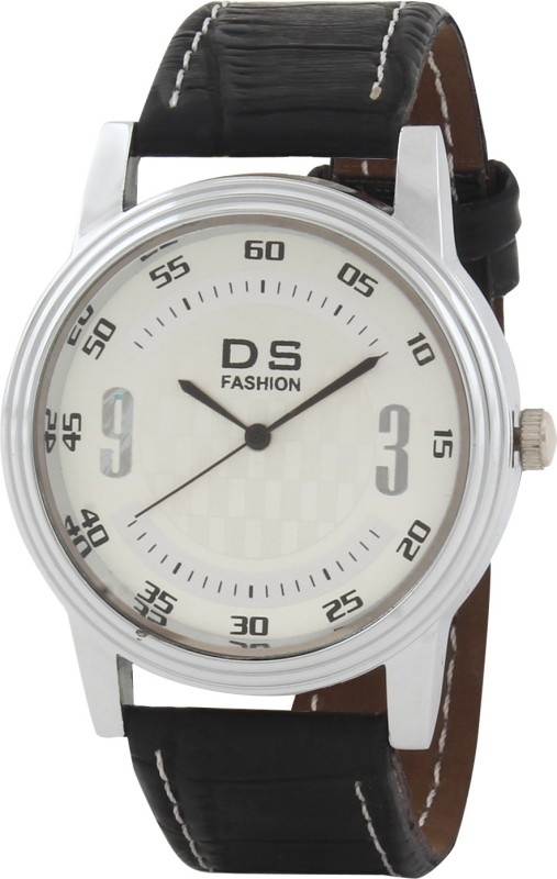 Ds Fashion DSF0006WDMW Modest Analog Watch - For Men