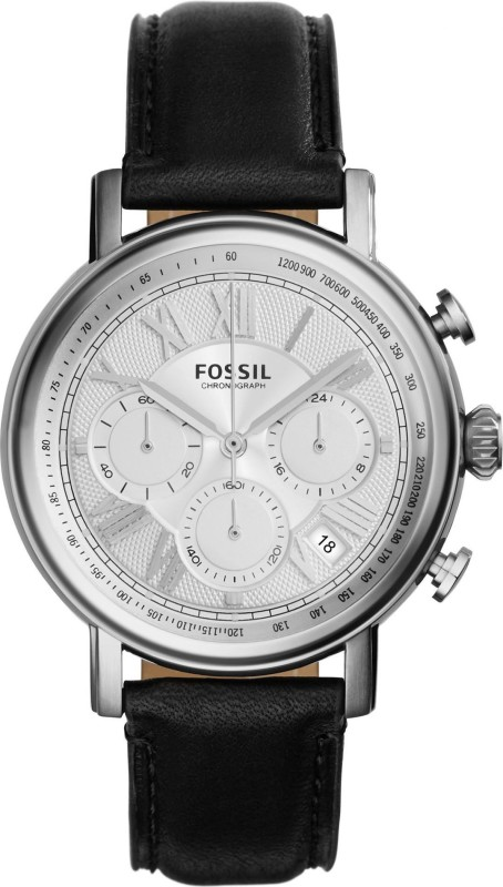 Fossil FS5102 Men's Watch image