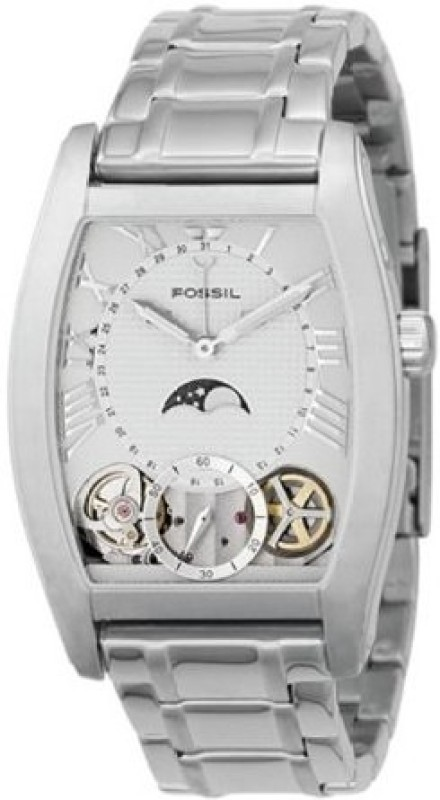 Fossil ME1013 Analog Watch - For Men