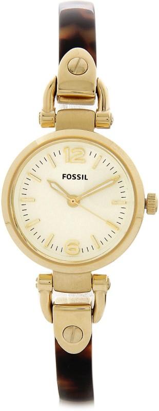 Fossil ES3336 GEORGIA Analog Watch - For Women
