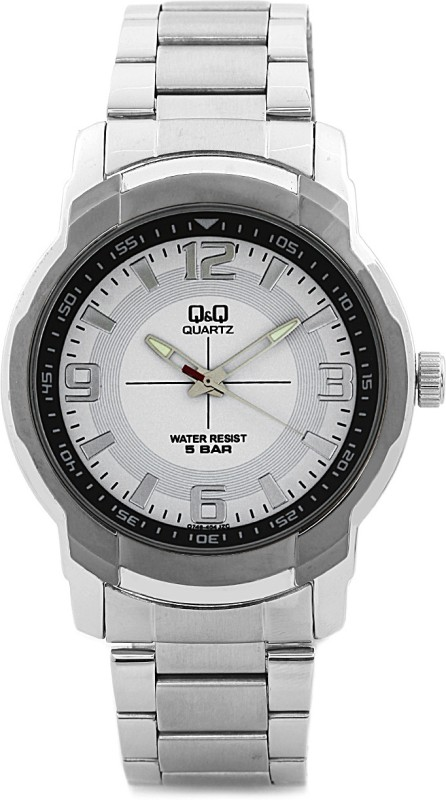 Q&Q Q746N404Y Men's Watch image