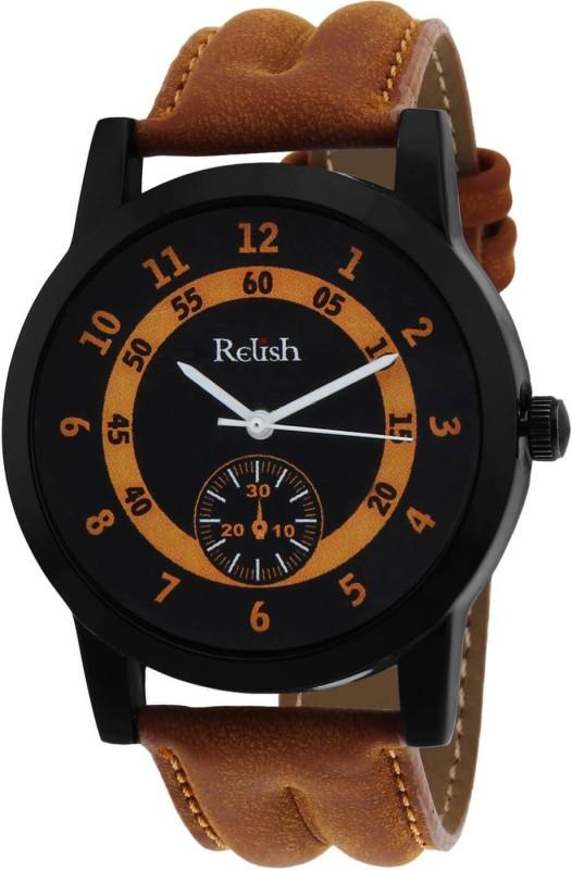 Relish R-551 Men's Watch image