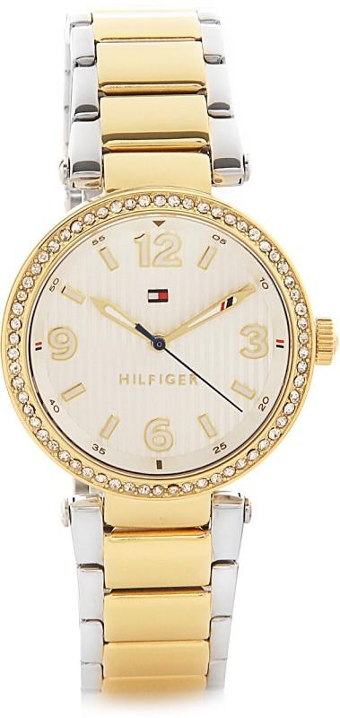 Tommy Hilfiger TH1781599J Women's Watch image.