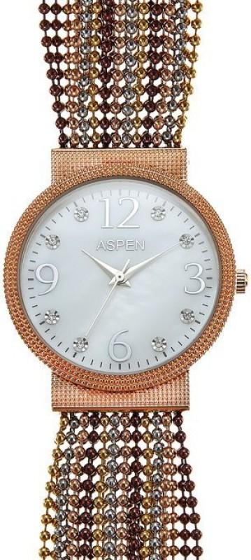 Aspen Ap1707 Feminine Exclusive Analog Watch - For Women