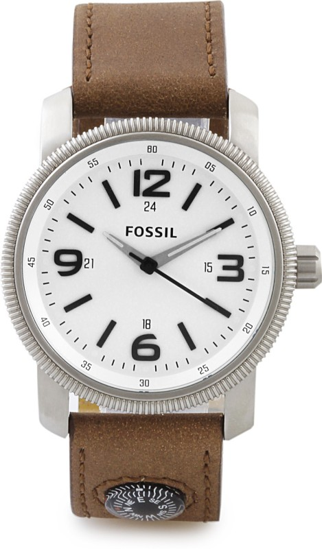 Fossil JR1125 Analog Watch - For Men