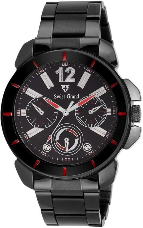 Swiss Grand N_SG-1055 Men's Watch image.