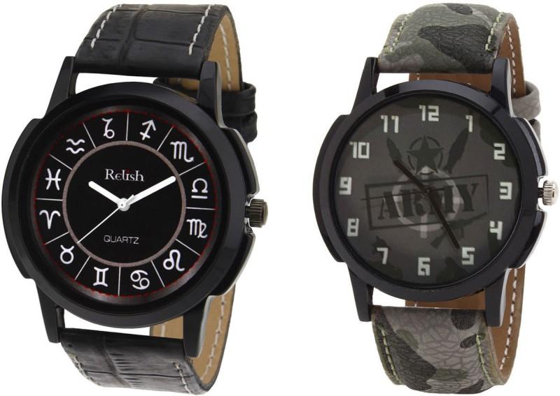 Relish R933C Men's Watch image