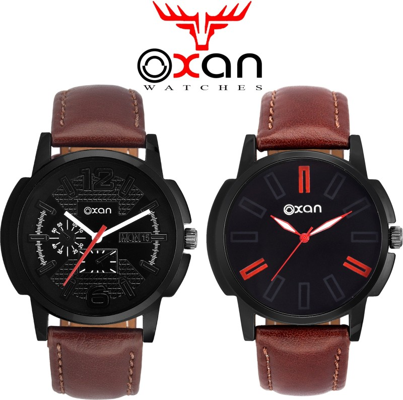 Oxan AS10231023NS01 New Style Analog Watch - For Men