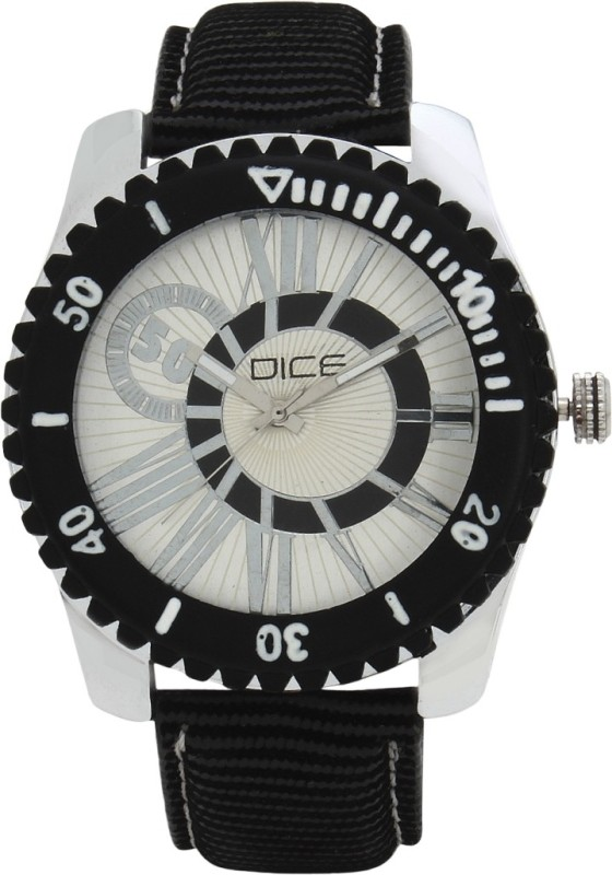 dice-dcmlrd35ltblkcrm309-watch-for-men