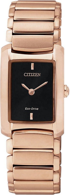 Citizen EG2976-57W Eco-Drive Women's Watch image