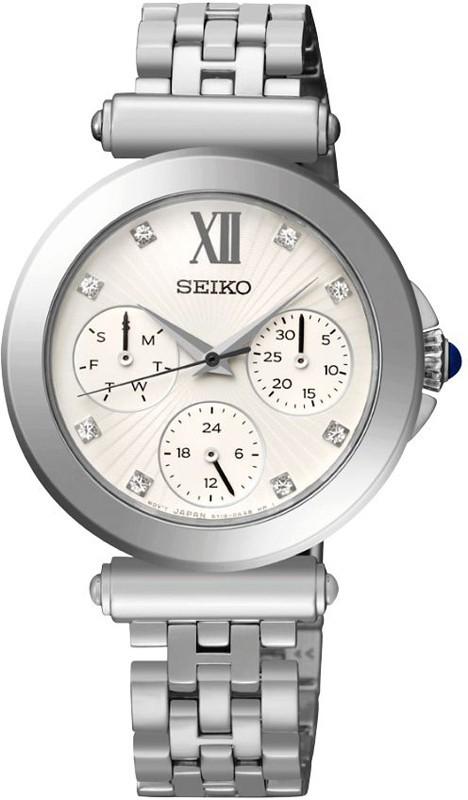 Seiko SKY701P1 Watch - For Women