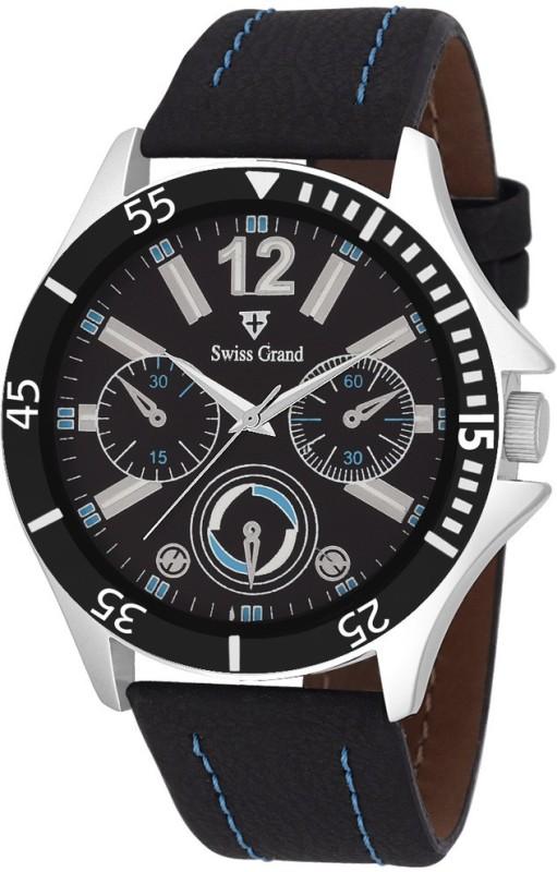 Swiss Grand N-SG-1030 Men's Watch image