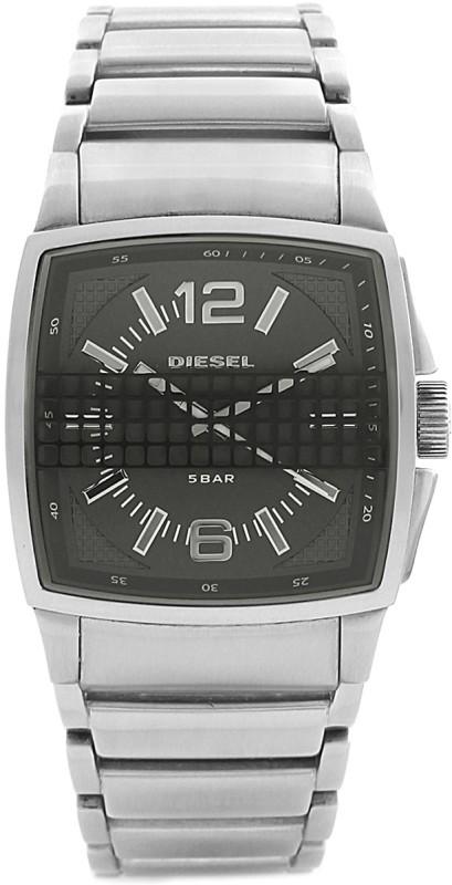 Diesel DZ1306 NOT ASSIGN Analog Watch - For Men