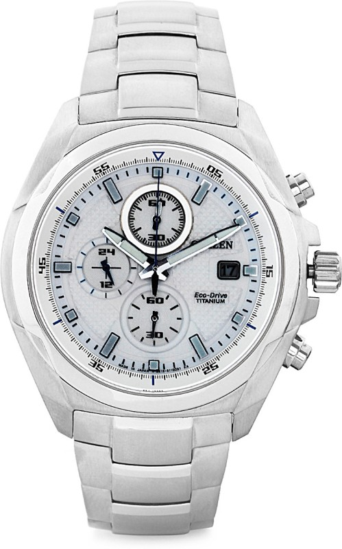 Citizen CA0190-56B Eco-Drive Men's Watch image