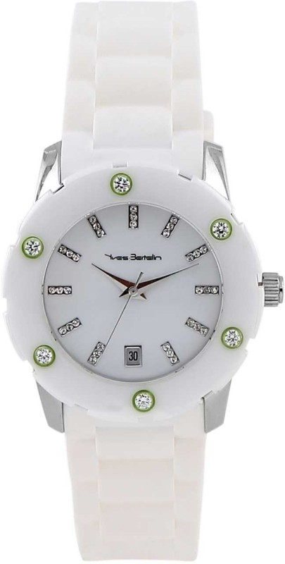 Yves Bertelin YBSCR1608 Analog Watch - For Women