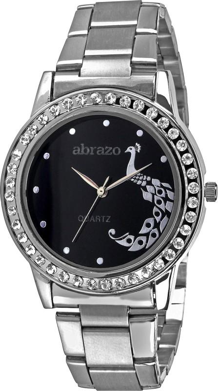 Abrazo LD-BR-BU Analog Watch - For Women