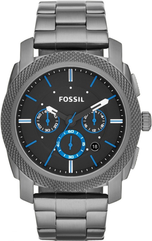Fossil FS4931 Men's Watch image