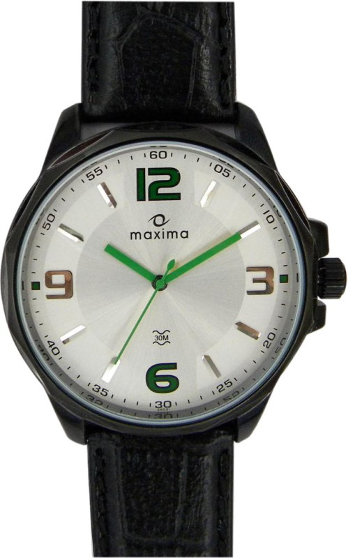 Maxima 26025LMGB Attivo Men's Watch image