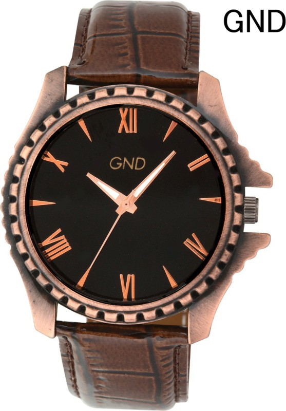 GND GD-001 Expedetion Analog Watch - For Men
