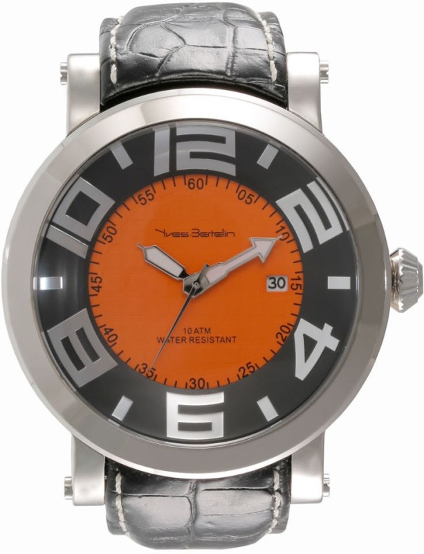 Yves Bertelin YBSCR463 Analog Watch - For Men