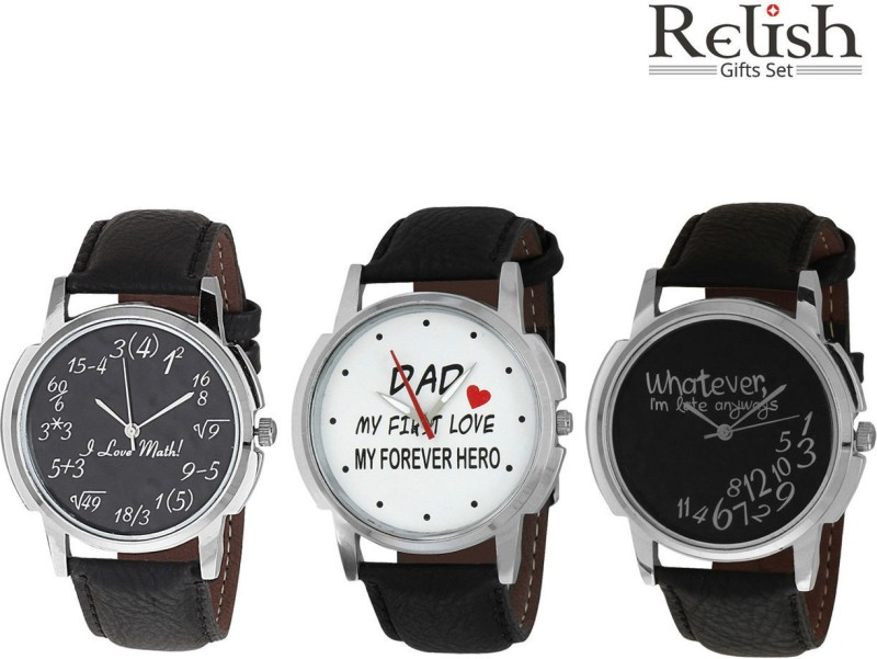 Relish R-625C Men's Watch image.