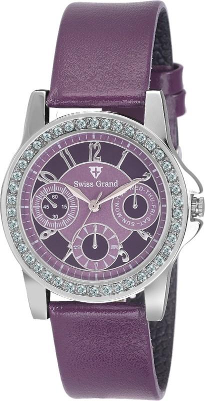 Swiss Grand SG1015 Grand Women's Watch