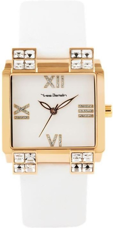 Yves Bertelin YBSCR665 Analog Watch - For Women