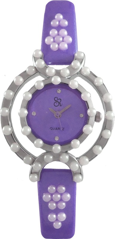 SR Collection 113 Analog Watch - For Women