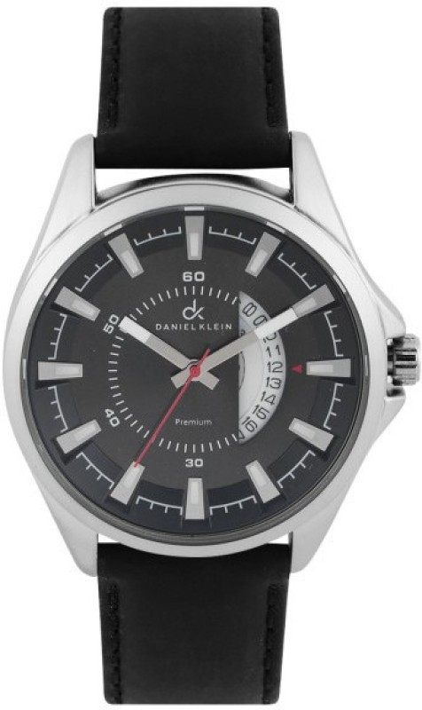 Daniel Klein DK10530-9 Analog Watch - For Men