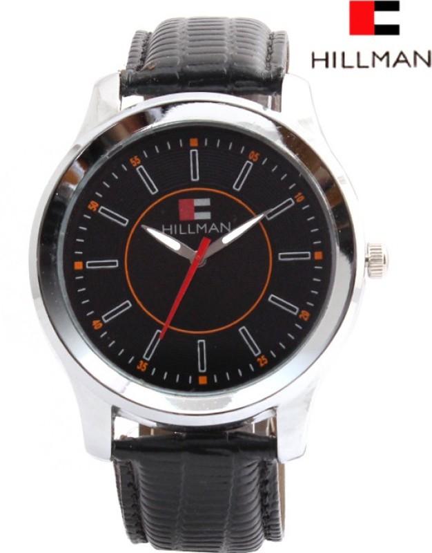 Hillman hm-112 Raga Analog Watch - For Men