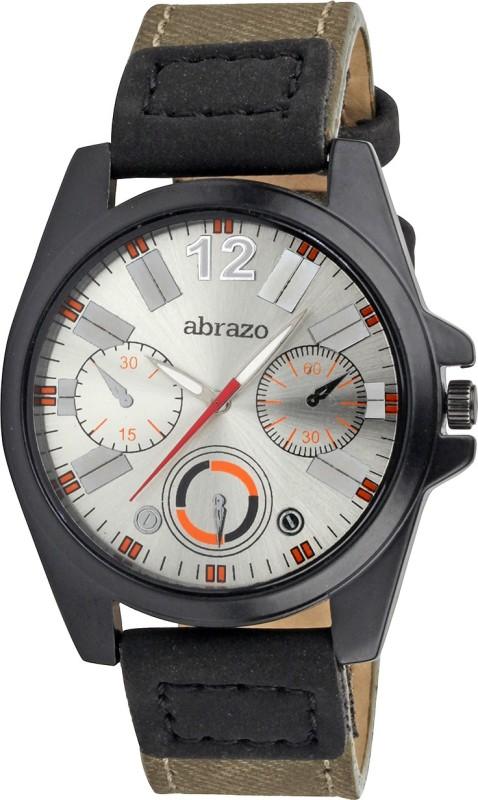 Abrazo BLT-SL Analog Watch - For Men