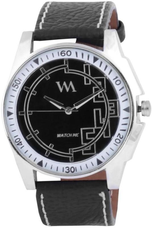 Men's Watch Me WMAL-064-BKvjeasy Men's Watch image