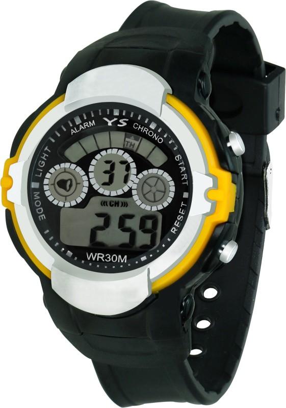 Zeit ZE002 Digital Watch - For Boys