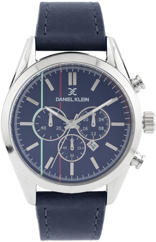 Daniel Klein DK10980-5 Analog Watch - For Men